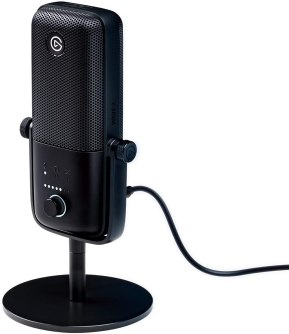 Best USB Microphones For Streaming