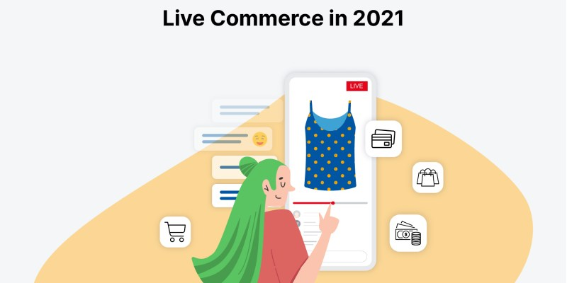 Who's Leading the Live Shopping Game