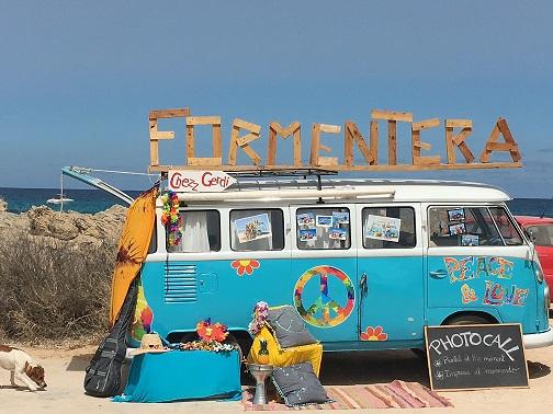 Die 5 besten Beachclubs auf Formentera
