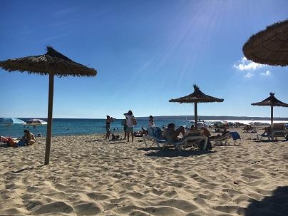 #beach #Formentera #Strand