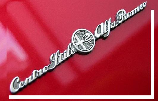 Wir taten es aus Liebe – Eine (Zeit-)Reise zu Alfa Romeo nach Arese