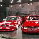 #AlfaRomeo, #Alfa, #AlfaRennsport, #AlfaRomeoRennsport, #AlfaRomeoMotorsport, #AlfaMotorsport
