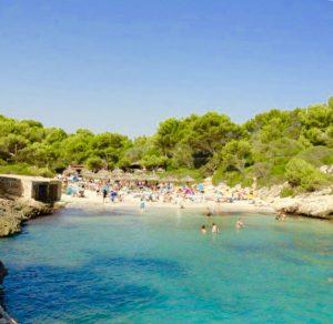 #CalaSanau #Beach #Mallorca