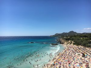 #Beach #Mallorca #CalaRatjada #CalaRajada