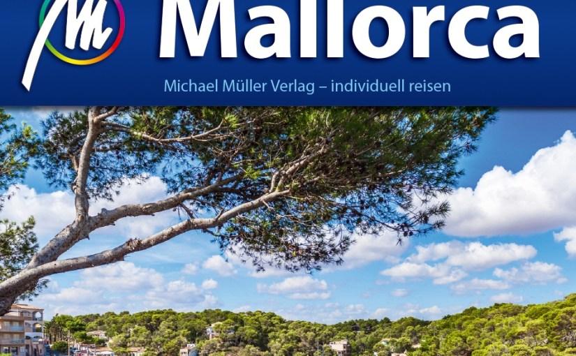 #Reiseführer #Mallorca #MichaelMüller #Reiseblog