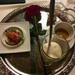 #Triooflobster, #quetal, #restaurant