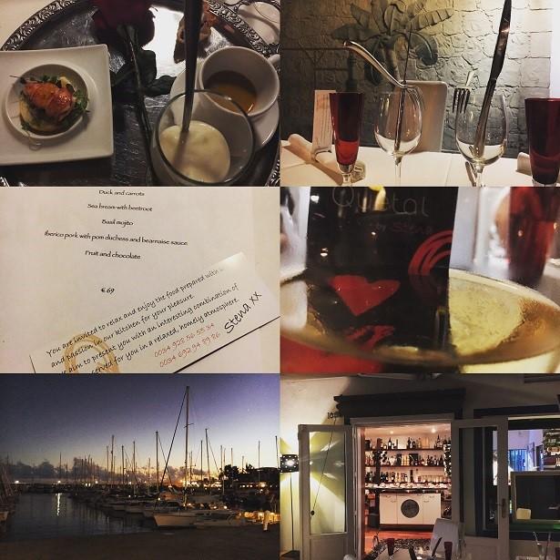 #QueTal, #Restaurant