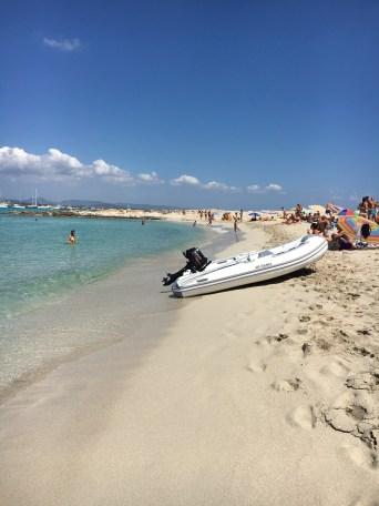 formentera #sesilletes #illetes #playasesilletes #formenterabeaches #beaches #beachblog #beachtime #neuerLuxus