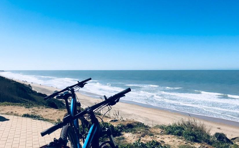 Mit dem Rad an der Costa de la Luz