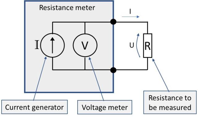 4 wire measurement circuit harley davidson youtube resistance 2 3 or connection how does it work and