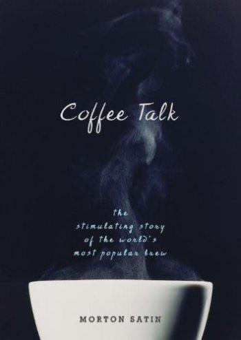 coffee talk morton satin