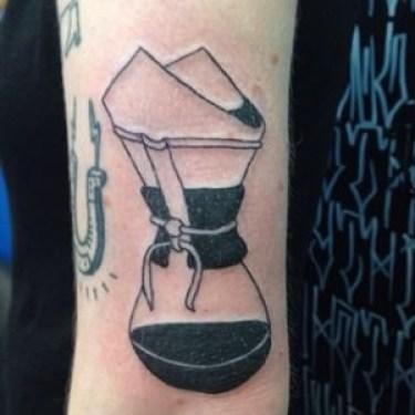 chemex tattoo