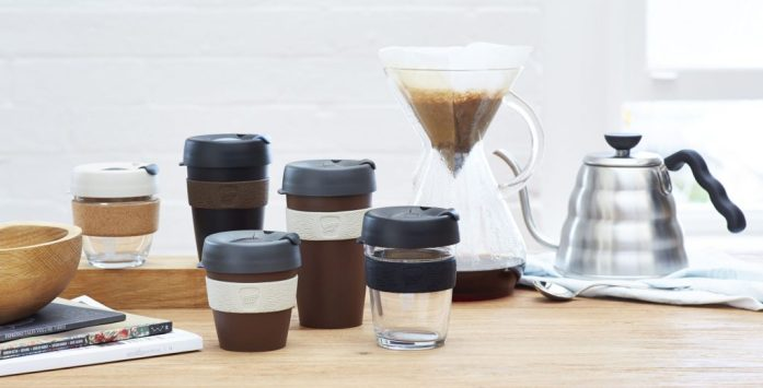 KeepCup Travel Coffee Mug - Coffee Gift