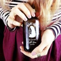 Mary Joe Cold Brew –CBD Coffee