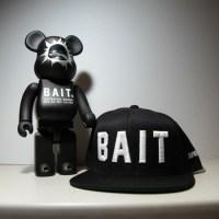 BAIT 400% ベアブリック (BE@RBRICK) [情報]