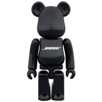 Bose Piano Black ベアブリック (BE@RBRICK) [情報]