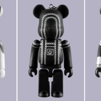 Crystal Ball by GARCIA MARQUEZ 100% ベアブリック(BE@RBRICK)[情報その2]