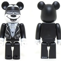 JOYRICH MICKEY MOUSE SUIT Ver ベアブリック (BE@RBRICK)