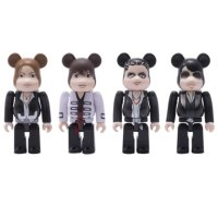 L'Arc~en~Ciel × BE@RBRICK SPECIAL EDITION BOX