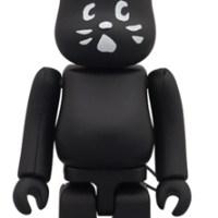 Ne-net にゃー ベアブリック(BE@RBRICK)[発売]