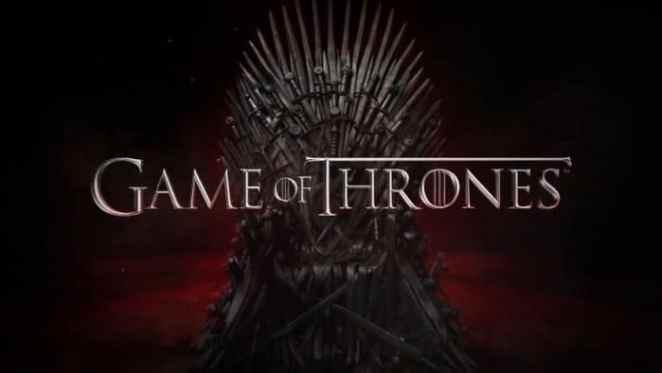 Seriados para homem - Game of Thrones