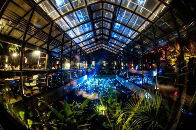 SOCIAL ONLINE : AN INSIGHT INTO ONE OF MODERN BANGALORE'S MOST DIVERSE NIGHTLIFE BRANDS