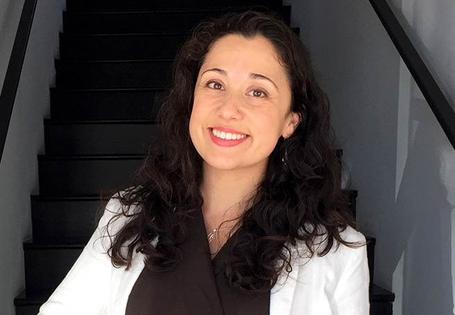 Our New Science Director, Nicole Acevedo
