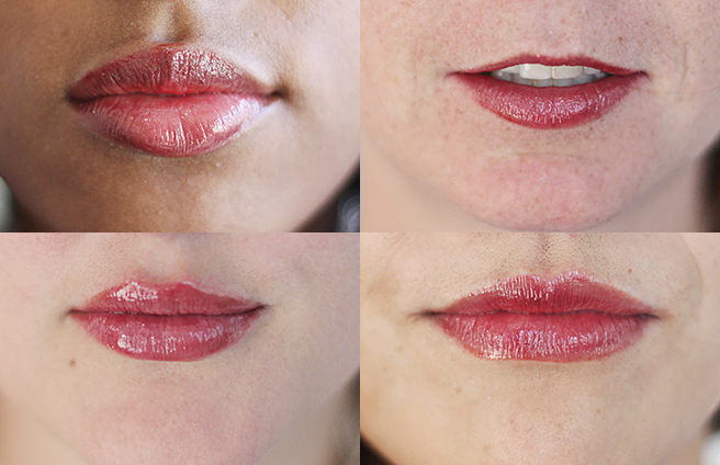 HOW TO GET MORE FROM LESS USING LIP PAIRINGS