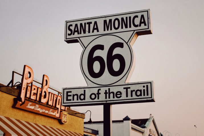 Our Favorite Stops Along Route 66