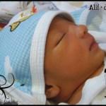 Alif – 1 week da..yeay
