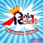 Ujibakat Raja Lawak and Sabah International Expo @1Borneo