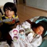 En. Azri masuk hospital sebab jaundice.
