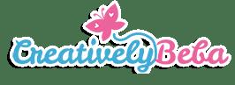 creativelybeba logo