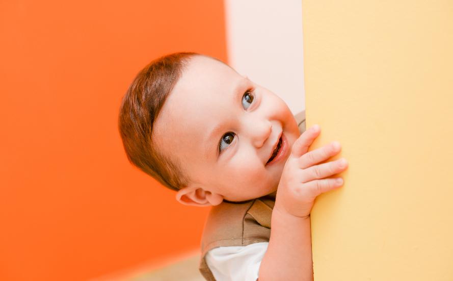 Mon bébé a des poux : que faire ?