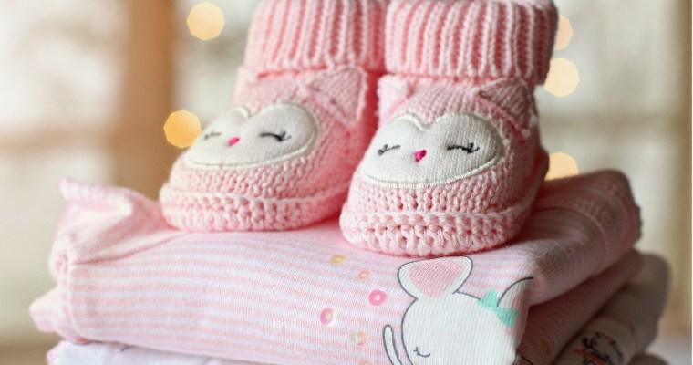 La valise pour la maternité : les indispensables… et les petits plus !