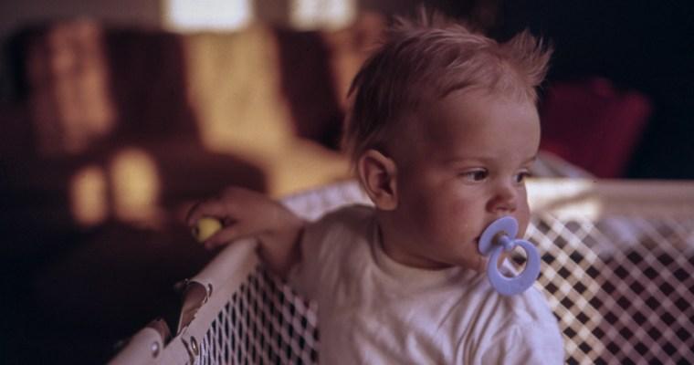 Comment choisir la sucette de son bébé ?
