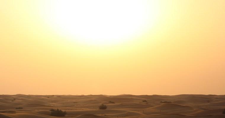 Pourquoi se protéger du soleil ☀ ?