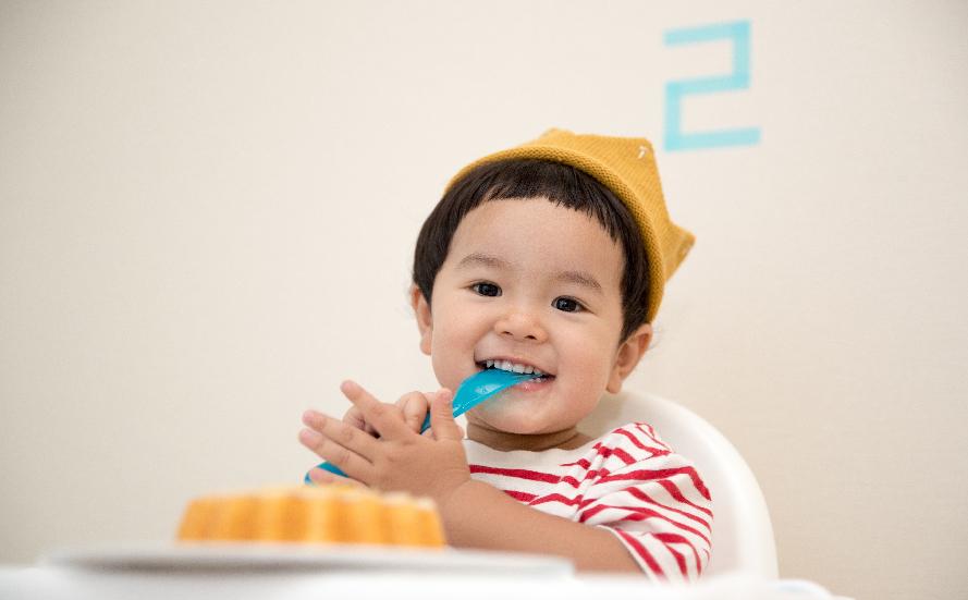 L'alimentation des enfants de 0 à 3 ans passée an crible par l'ANSES