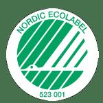 label Nordic Swan