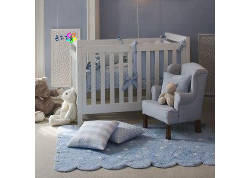 10 Consejos para decorar dormitorios infantiles