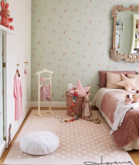 Nuevas alfombras Lorena Canals
