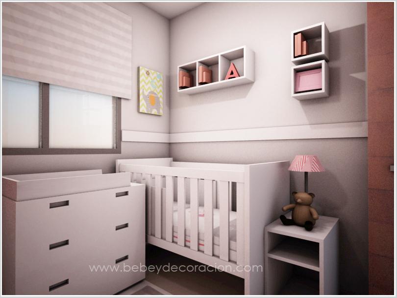 Proyecto de decoracion: la habitacion de Alfredo