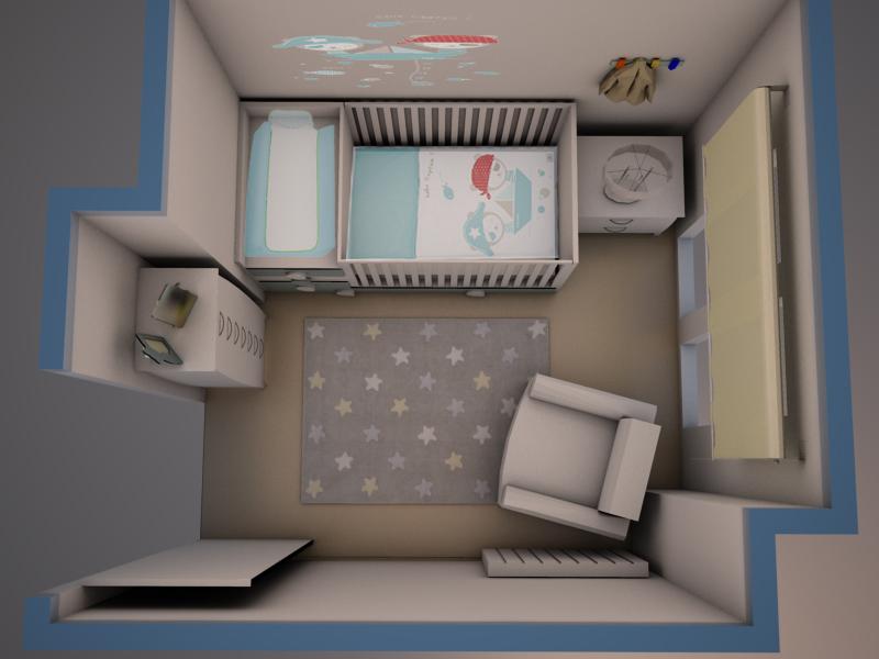 Proyecto la habitacion de Carles