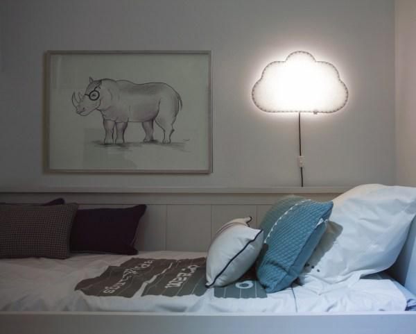 lamparas para habitaciones infantiles 1