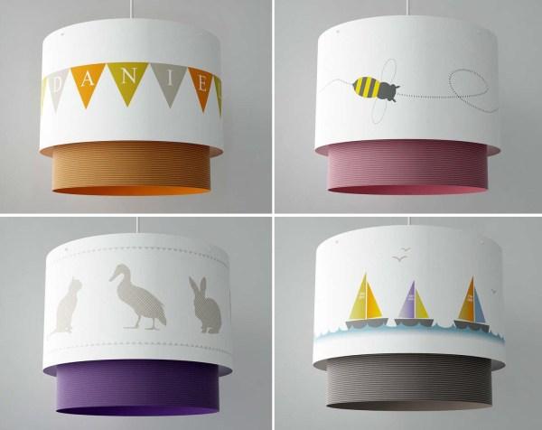 lamparas para habitaciones infantiles 6