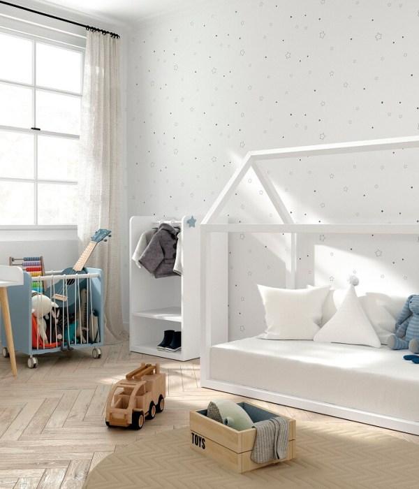 ¿Qué son los muebles Montessori?