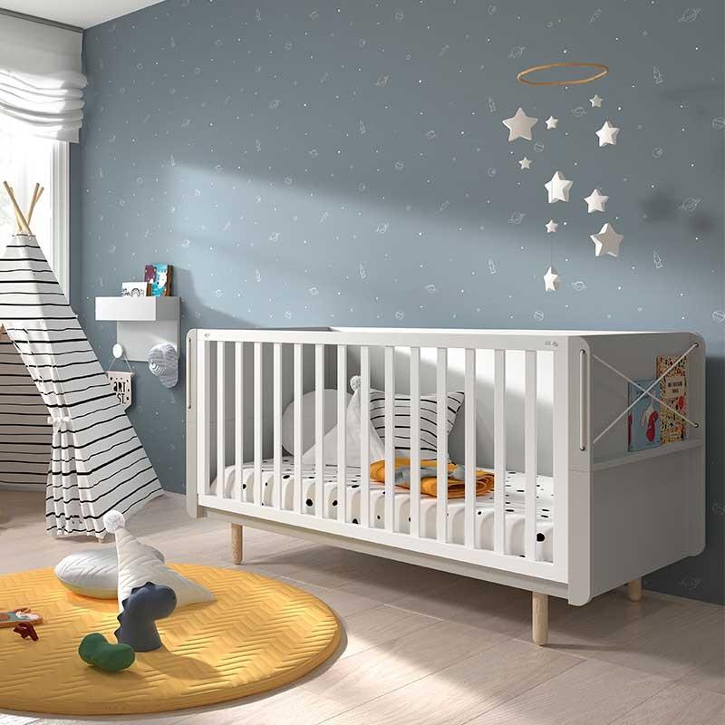 El mejor mobiliario moderno para niños y bebés