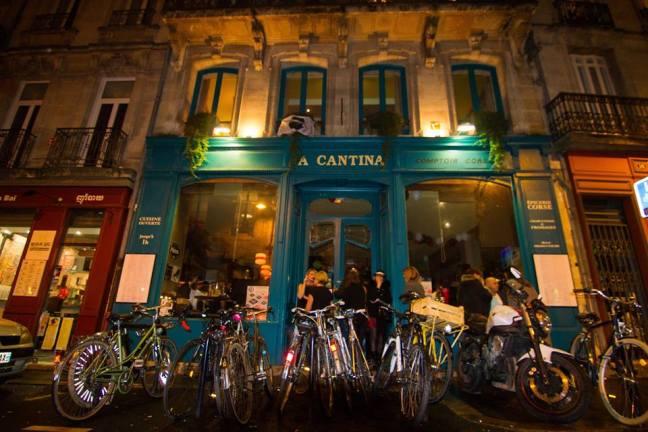 Restaurant A Cantina