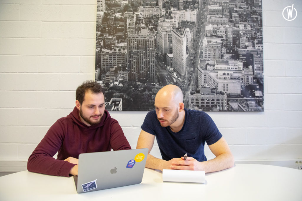 L'alternance chez Beecome : les métiers de l'UX et la communication – Blog Beecome