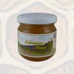 Honig aus Lahnstein vom Allerheiligenberg Spättracht ©Beeorganic Bienenprodukte Lahnstein Germany